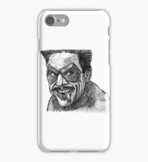 The Comedian iPhone Case/Skin