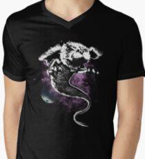 The Ever Cosmic Story Men's V-Neck T-Shirt