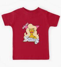 Malibu Stacy Kids Clothes