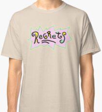 Rugrat Regrets Classic T-Shirt