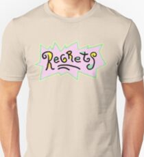 Rugrat Regrets T-Shirt