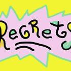 Rugrat Regrets by taylorgalliah