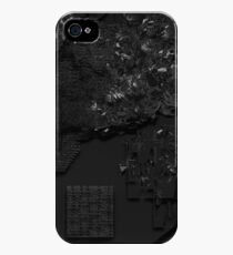 Aftermath iPhone 4s/4 Case