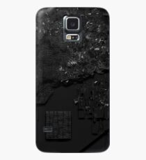 Aftermath Case/Skin for Samsung Galaxy
