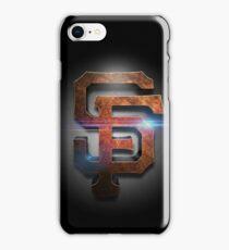 Giants MOS iPhone Case/Skin