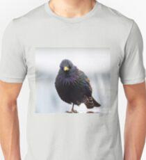 Cheeky Starling Unisex T-Shirt