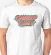Gweep Gwop Logo Unisex T-Shirt