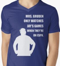 JAY IS MRS GRUDEN'S SECOND FAVORITE T-Shirt