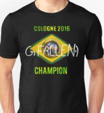ESL Cologne 2016 Champion FalleN | CS:GO Pros T-Shirt