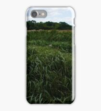 Winds Flow iPhone Case/Skin