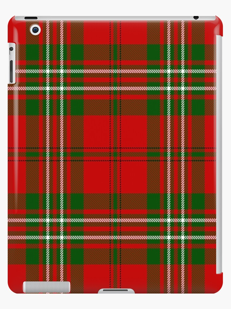 10012 Scott Clan/Family Tartan  by Detnecs2013