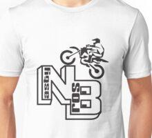 Dirt Biking Nasty Bro Unisex T-Shirt
