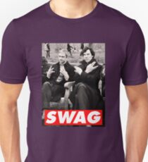 SWAGLOCK Unisex T-Shirt