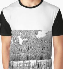 Lower Ground Graphic T-Shirt
