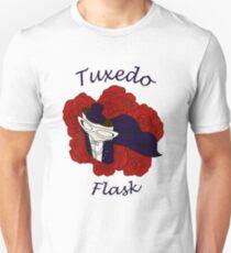 Tuxedo Flask T-Shirt