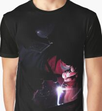 Welder Graphic T-Shirt