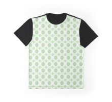 Noughts & Crosses - Spring Green Graphic T-Shirt