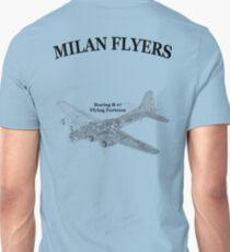 Milan Flyers T-Shirt