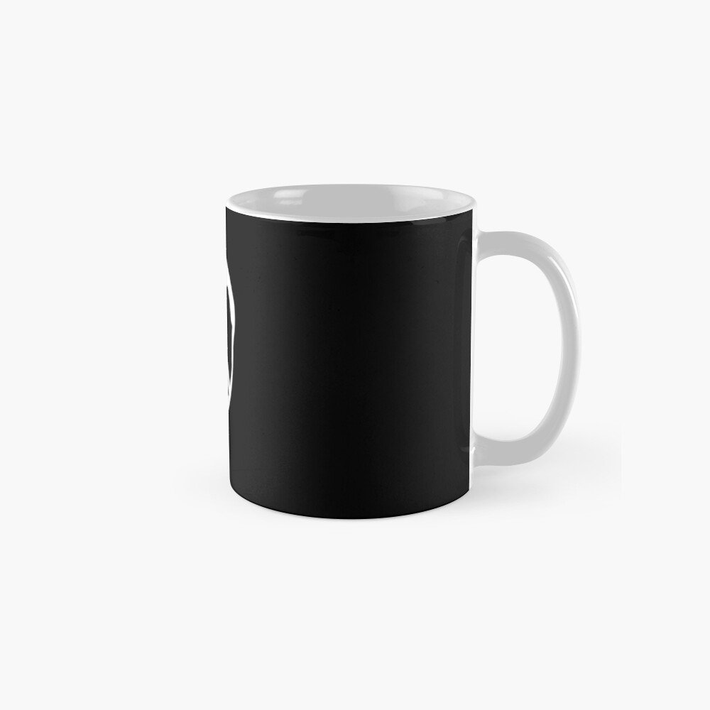 The Architect of the Matrix Ergo Mug
