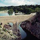 Pont du Diable by SylvestreLeChat