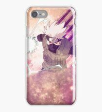 Kakashi Chidori iPhone Case/Skin