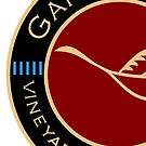 Gander Way Vineyards & Winery, LLC Logo by eltdesigns