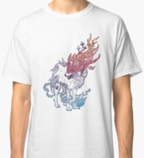 Spirit Animal - Wolf Classic T-Shirt