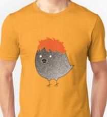 karasuno crows -  hinagarasu Unisex T-Shirt