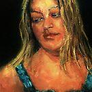 Annie by Monica Vanzant