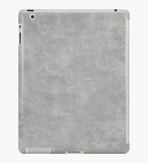 Silver Oil Pastel Color Accent iPad Case/Skin