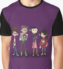 Generations Graphic T-Shirt