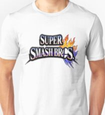 Super Smash Bros Shirt Unisex T-Shirt