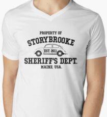 StoryBrooke - Sheriff's Department T-Shirt