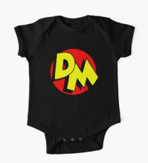 Initial Logo : Danger Mouse Kids Clothes