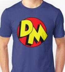 Initial Logo : Danger Mouse T-Shirt