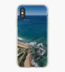 Gods Country iPhone Case