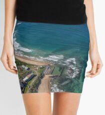 Gods Country Mini Skirt
