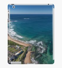 Gods Country iPad Case/Skin