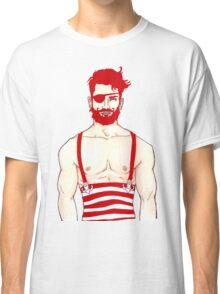 A Hoy Hoy! Classic T-Shirt