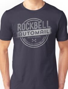 Rockbell Automail T-Shirt