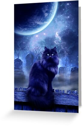 The Witches Familiar by Kerri Ann Crau