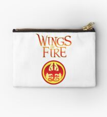 Wings of Fire Studio Pouch
