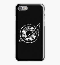 steins; gate- future gadget lab emblem iPhone Case/Skin