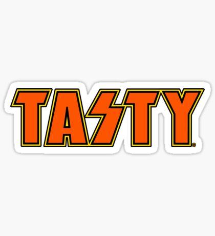 TASTY™ Rock'n All Nite Sticker
