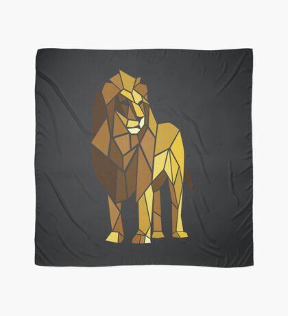 Shape of Lion Scarf