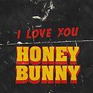 HONEY BUNNY von Daniel Coulmann
