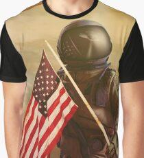 Astronauta 21 Graphic T-Shirt
