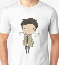 Little Cas Unisex T-Shirt
