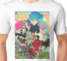 Dramatical Murder - Dollhouse Unisex T-Shirt