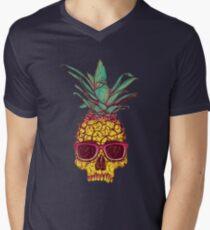 Skull Pineapple T-Shirt